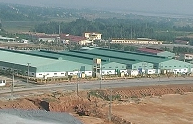 Phu Tho to lure investment into new IPs