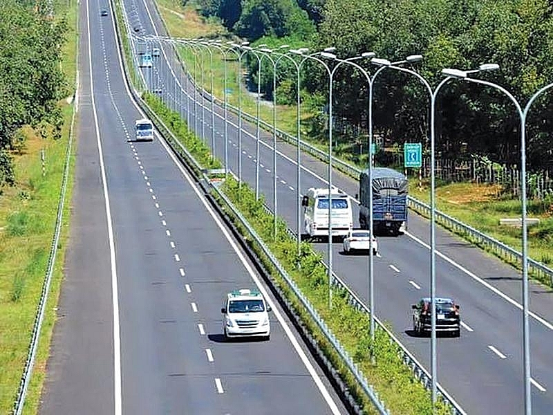 long term infrastructure goals requiring sustained investment