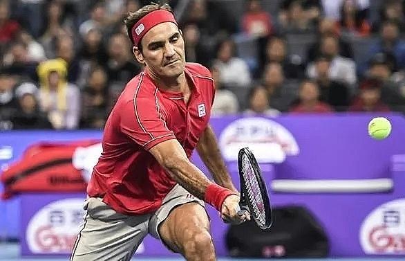 Federer, Serena headline Aussie bushfire charity match