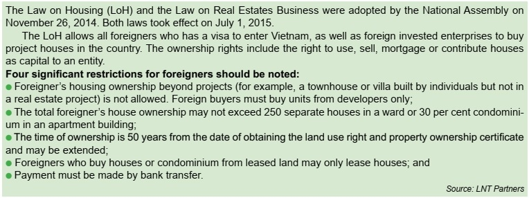 foreign ownership holdups show urgent need for clarity