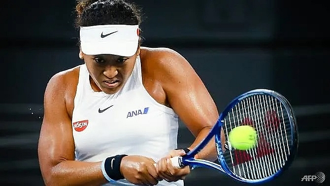 five women to watch at the australian open tennis