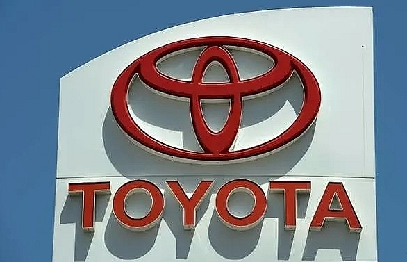 Toyota investing US$400 million in flying car company