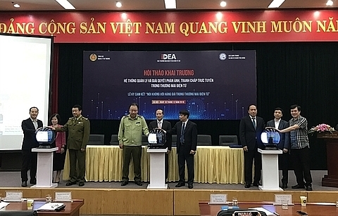 moit launches sites to deal with e commerce disputes counterfeit goods