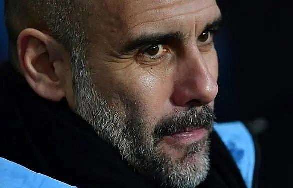 Guardiola won't watch 'unstoppable' Liverpool face Man Utd