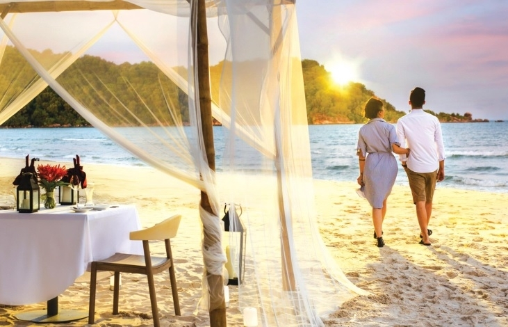 Vietnam's upscale tourism on the rise