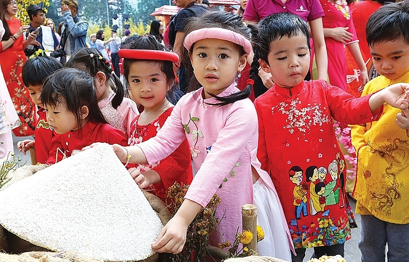 Vietnam welcomes the Year of the Rat