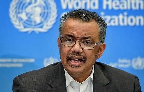 WHO declares international emergency over Wuhan virus