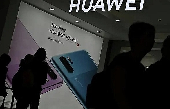 US says EU understands 5G risks but pushes on Huawei