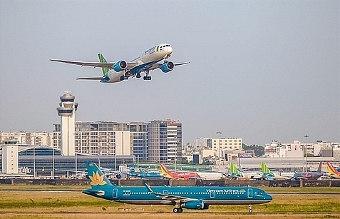 Aviation industry forecast to face a hard year in 2021