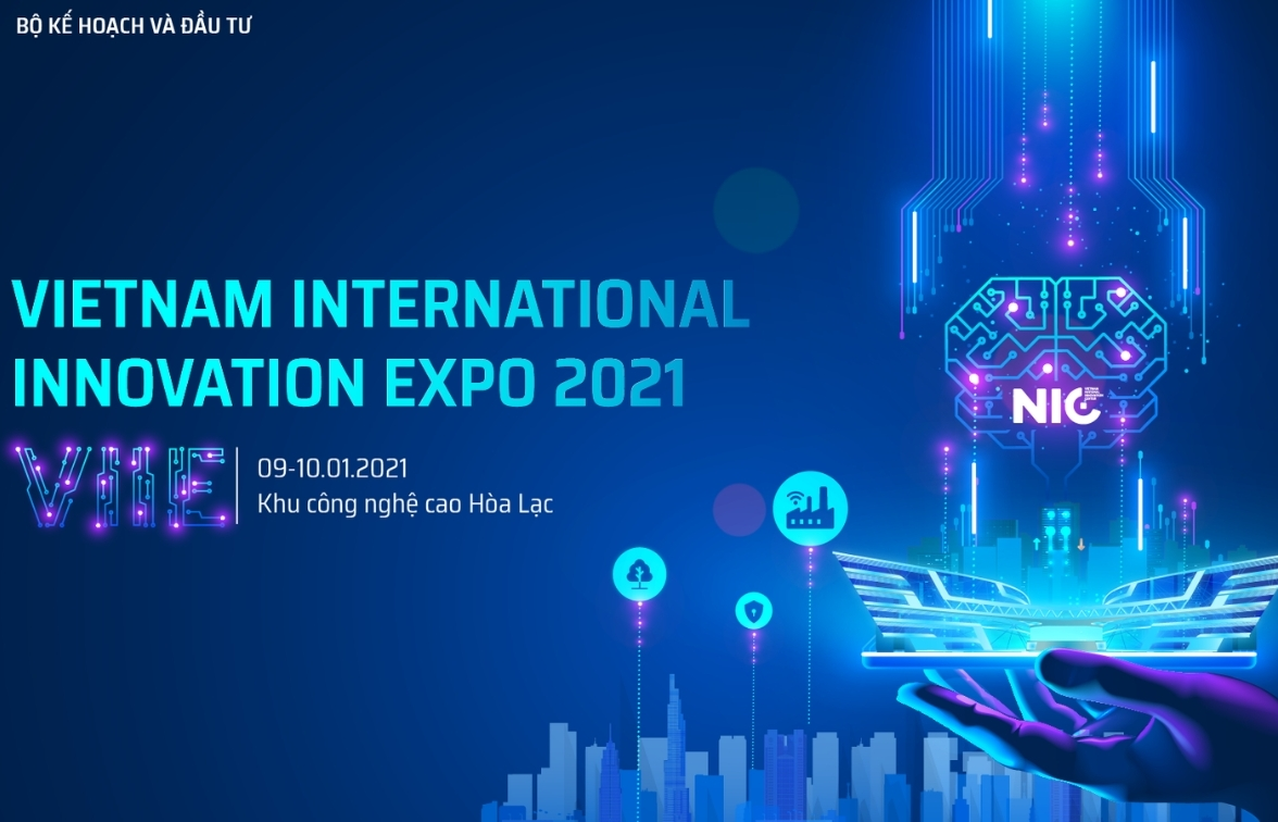 A destination of innovation in the new era