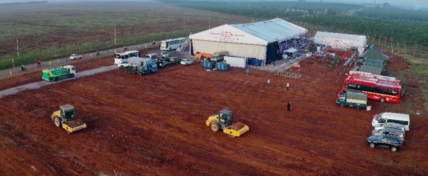 1526 p18 buyers warned over inaccurate info regarding long thanh land