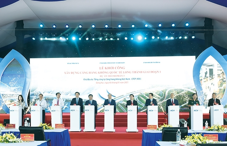 Full-fledged airport city could be in Dong Nai's future