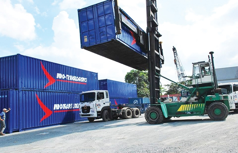 ITL continues to expand influence in logistics industry