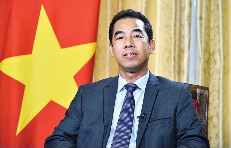 Door swings open for further EU-Vietnam development