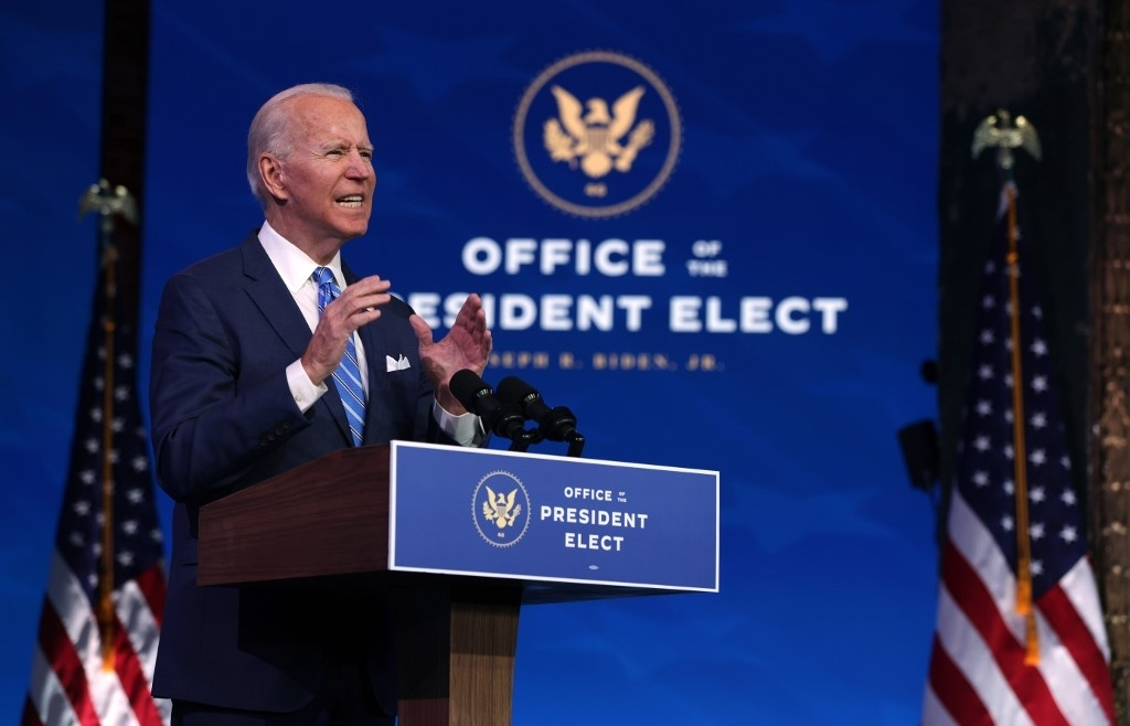 biden unveils 19 tn economic plan as us recovery buckles