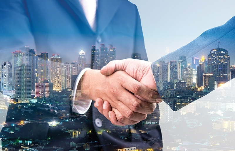 Long-term development commitments realised through strategic M&A moves