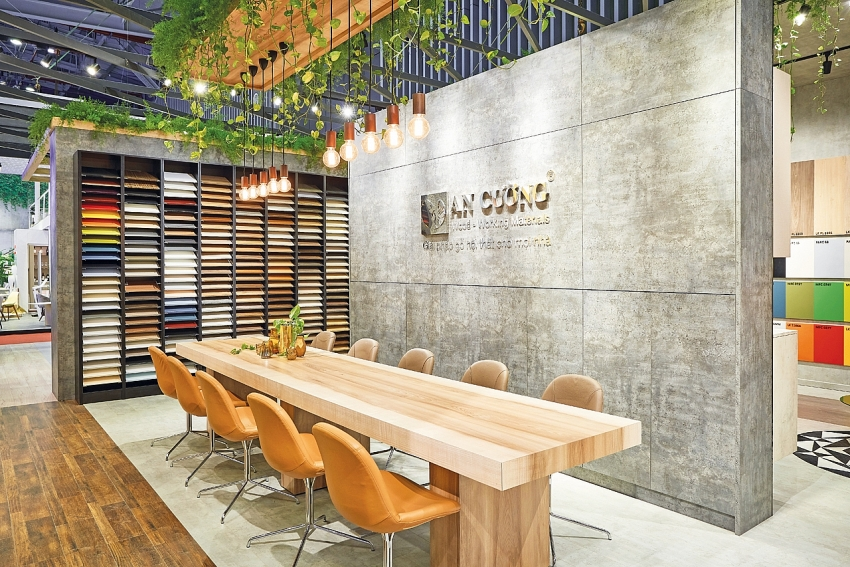 vietnam value award a testament to quality of an cuong wood items
