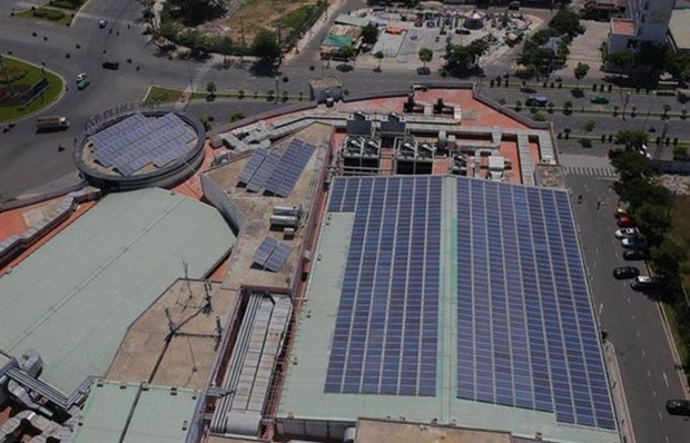 Solar power capacity to be cut due to oversupply