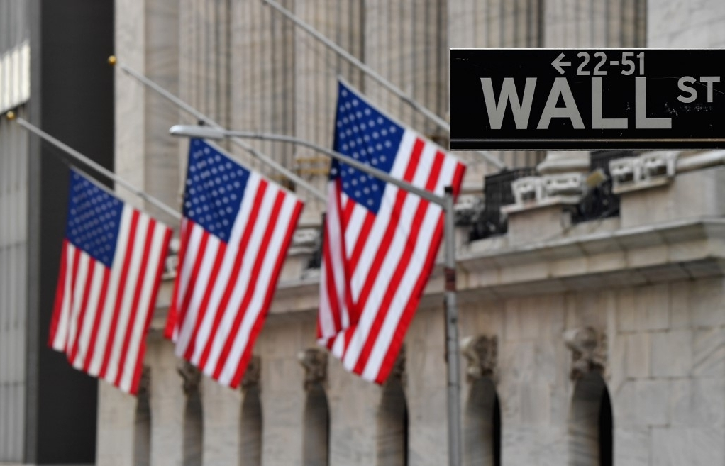 Wall Street soars after smooth Biden inauguration