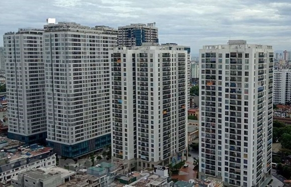 Five trends identified for real estate market in 2021