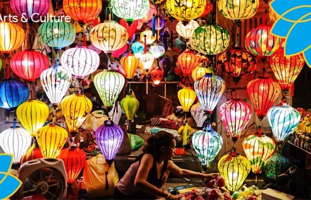 Vietnam's wonders promoted on Google Arts & Culture