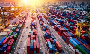 Container shortages causing price hikes and export struggles