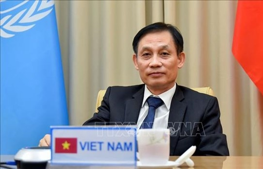 Vietnam gains breakthrough diplomatic success as UNSC member: official