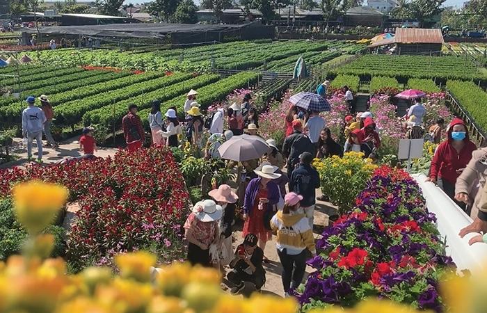 Land of Pink Lotus welcomes Tourism Week 2021