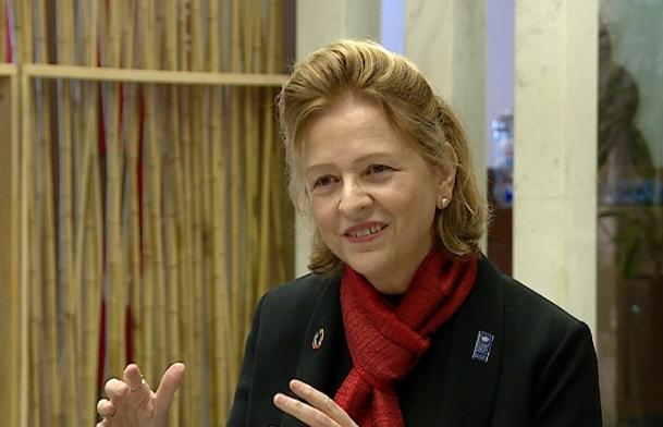 UNDP vows to accompany Vietnam in development process