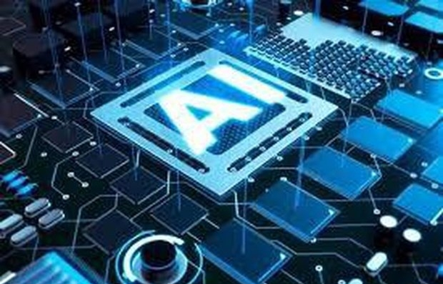 Vietnam strives to enter world's Top 50 in terms of AI by 2030
