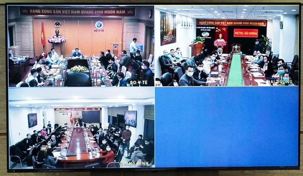 quang ninh imposes covid 19 prevention measures at highest level