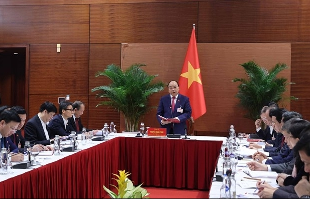 PM requests stamping out COVID-19 outbreaks before lunar New Year
