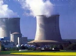 Nuclear power requires public support