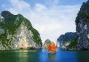 Halong Bay seeks New 7 Wonders of World status