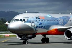 Jetstar Pacific offers lowest airfares in the world