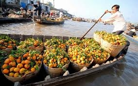 Mekong's river of fortune