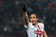 Juve stun Milan to put one foot in final