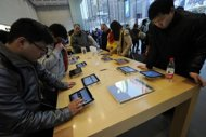 Proview takes Apple legal brawl to US: report