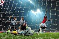 Milan, Juventus level despite 'goal' storm