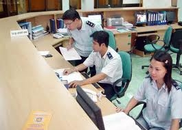 Customs system a weight off firms' minds