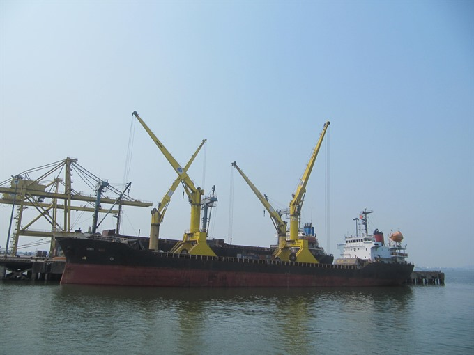 First stage of Lien Chieu Port upgrade to cost $247m