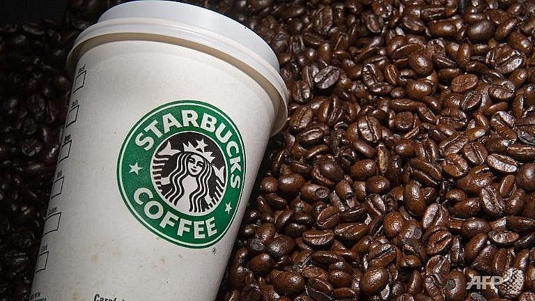 starbucks opens first coffee store in danang
