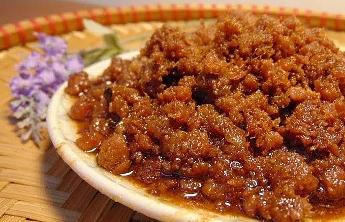 Smelly but delicious: Shrimp paste of Ninh Binh