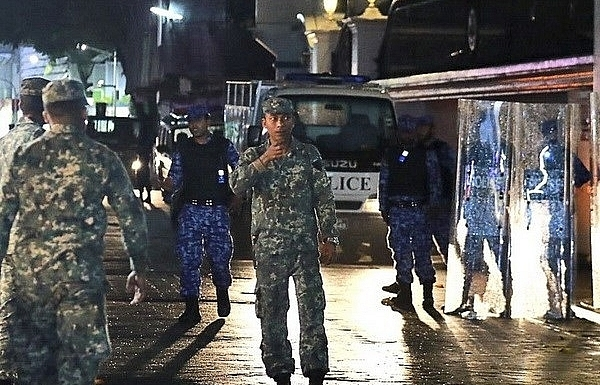 Vietnamese citizens warned not to travel to Maldives