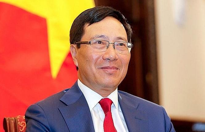 Vietnam's prestige elevated in 2017