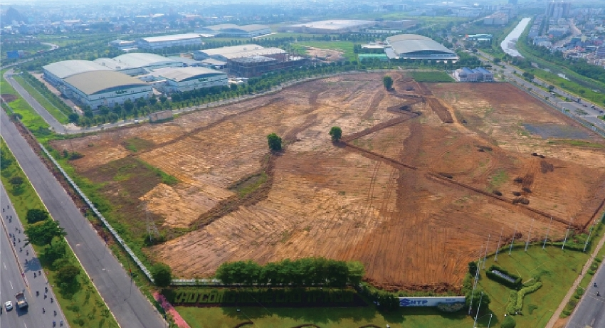 industrial zone developers high time for action