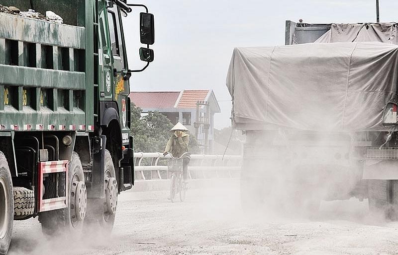 Air pollution is Vietnam's silent killer