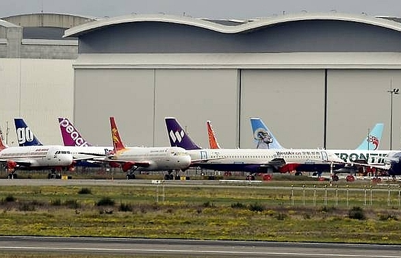 France to block Chinese group taking control of Toulouse airport