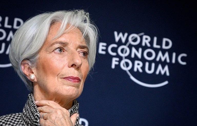 IMF warns of global economic 'storm' as growth undershoots