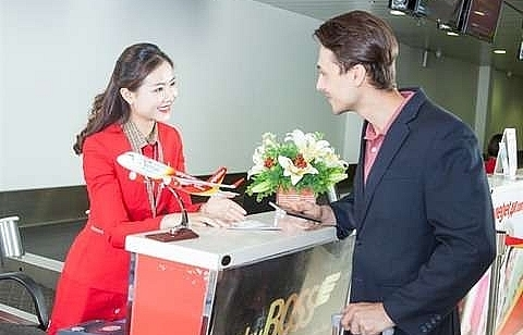 Vietjet starts selling tickets for Phu Quoc-Hong Kong route